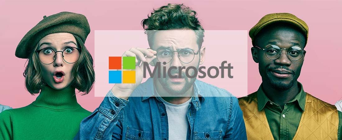 Gwenael Bellec Marketing SMB Microsoft